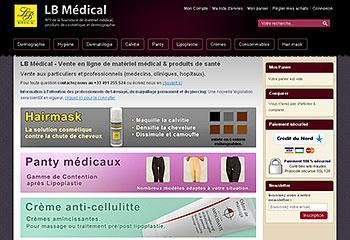 LB Médical