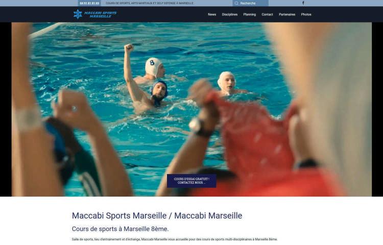 Maccabi Marseille