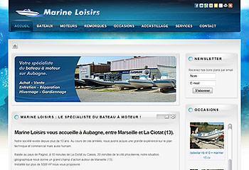 Marine Loisirs