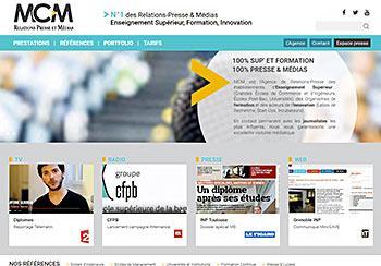 Agence MCM