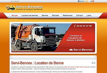 Servi-Bennes