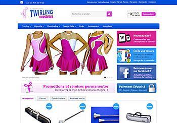 Twirling boutique v3