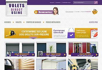 Volets Direct Usine